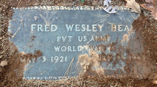 Fred Wesley Beal