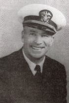 Archie Buckley
