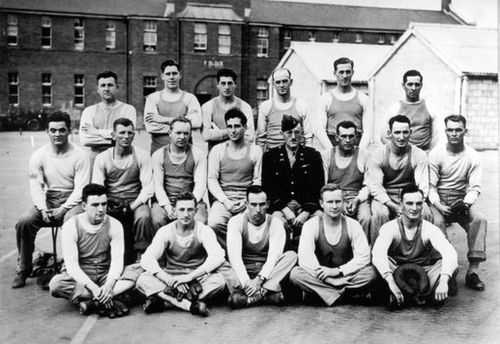 116th Infantry Regiment Yankees