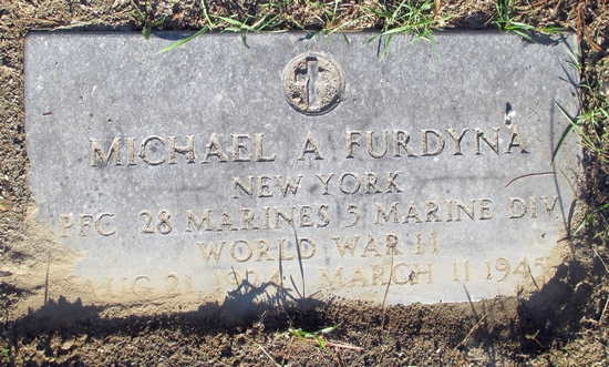 Mike Furdyna